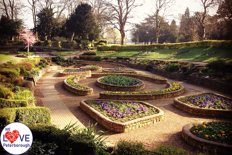 What to do in Peterborough: Central Park - We Love Peterborough