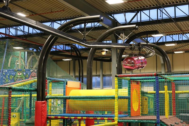 Things to do in Peterborough: Big Sky Soft Play - We Love Peterborough