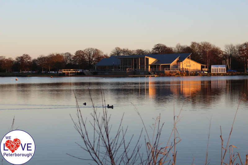 Things to do in Peterborough - Ferry Meadows