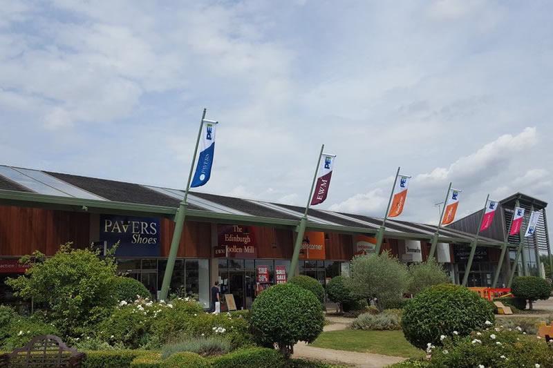 Where to shop in Peterborough: Peterborough Retail One - We Love Peterborough