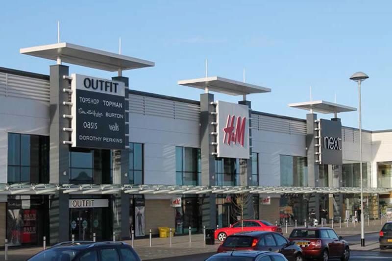 Where to shop in Peterborough: Brotherhood Retail Park - We Love Peterborough