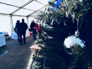 NVR Christmas Fair | We Love Peterborough