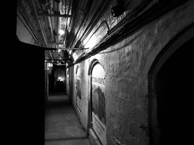 The Vaults - Escape Peterborough