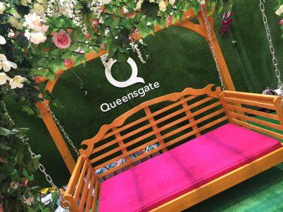 We Love Peterborough - Queensgate