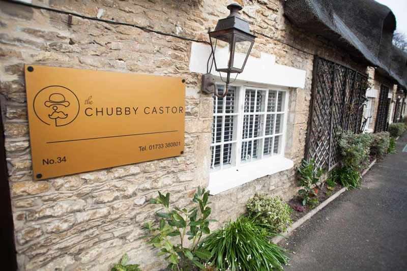 Places to eat in Peterborough: Chubby Castor - We Love Peterborough