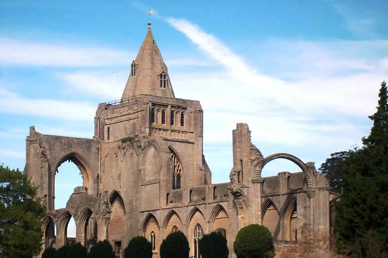 Places to visit in Peterborough: Crowland Abbey - We Love Peterborough