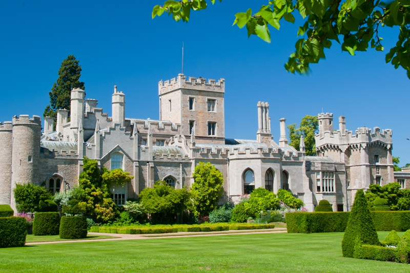 Places to visit in Peterborough: Elton Hall - We Love Peterborough