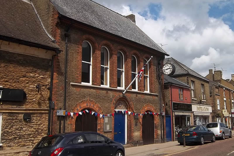 Places to visit in Peterborough: Whittlesey Museum - We Love Peterborough