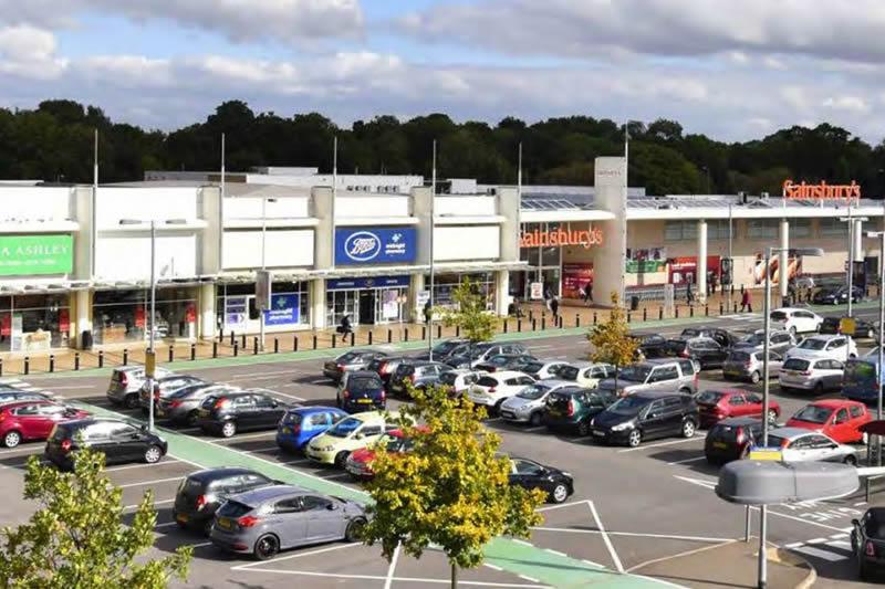 Places to Shop in Peterborough: Bretton Shopping Park - We Love Peterborough