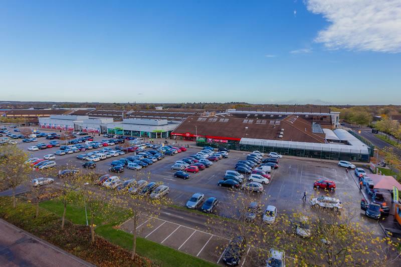 Places to shop: Ortongate Shopping Centre - We Love Peterborough