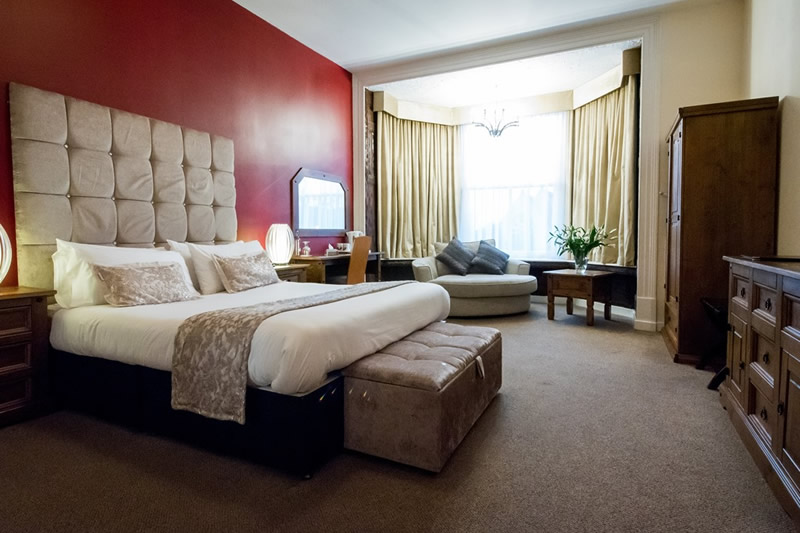 Places to Stay in Peterborough: Pearl Hotel - We Love Peterborough