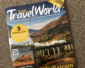 Subscribe to Group Travel World today