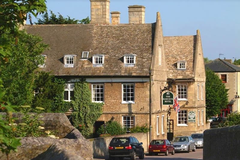 Places to Stay in Peterborough: The Haycock Hotel - We Love Peterborough