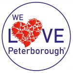 We Love Peterborough (Registered Trademark)