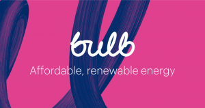 Change to Bulb Energy today and SAVE