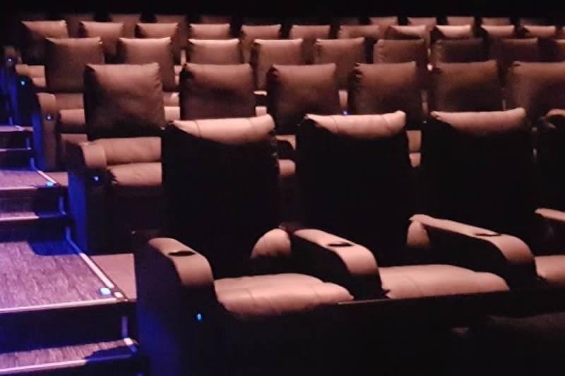 Things to do in Peterborough: Showcase Cinema - We Love Peterborough