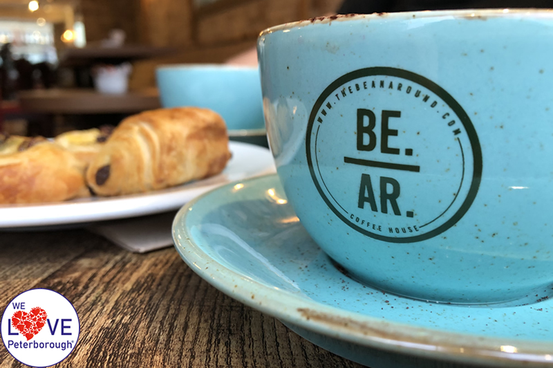 Places to eat & drink in Peterborough - Bean Around - We Love Peterborough