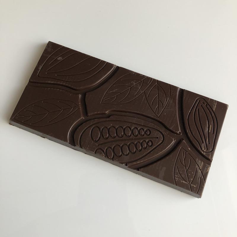 Love Chocolate - Intense dark chocolate & Arabica coffee