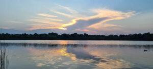 Abby Houghton - Crown Lakes