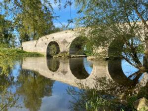 Clare Ratcliffe- Milton Ferry Bridge