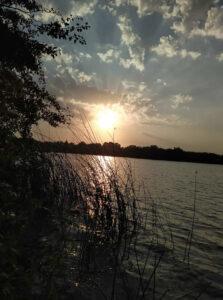 Dawid Feret - Crown Lakes