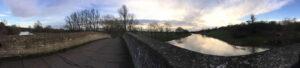 Siamo Martin (age 13) - Milton Ferry Panorama