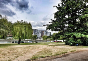 Jovile Karitone - The Embankment+Fletton Quays