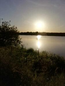 KarenMcFarling-FerryMeadows(blur)