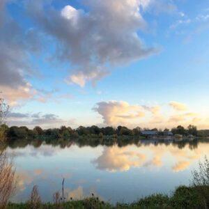 Matthew William - Gunwade Lake Ferry Meadows