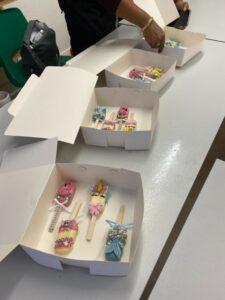 Cakesicle Class-We Love Peterborough
